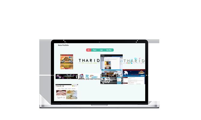 Bienvenue chez Web Agency